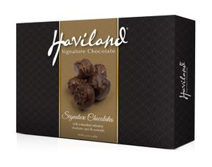 Haviland Signature Assorted Chocolates USA  2 1/2lb Box