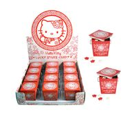 Hello Kitty Lucky Stars Candy 12 Count