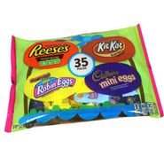 Hershey's Assorted Easter Candy Mix 35 Count