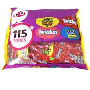 Hershey's Assorted Sweets Snack Size 115 Count