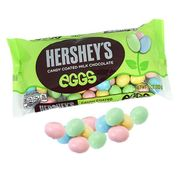 Hershey's Candy Coated Chocolate Eggs 10oz