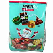 Hershey's Candy Dish Assortment 34oz
