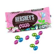 Hershey's Extra Creamy Chocolate Eggs 10oz Bag