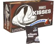Hershey's Kisses 24 Count