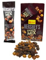 Hershey's Snack Mix 10 Count