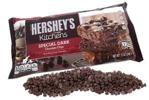 Hershey's Special Dark Chips 12oz