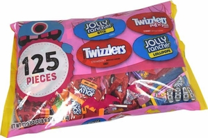 Hershey's Sweet Assorted Mix 125 Count
