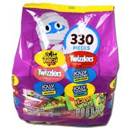 Hershey's Sweets Assorted Snack Size 330 Count