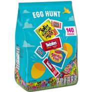 Hershey's Sweets Egg Hunt Assortment 140 Count