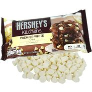Hershey's White Chocolate Baking Chips 12oz Bag