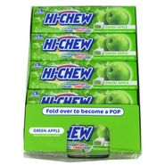Hi-Chew Fruit Chews Apple 15 Count