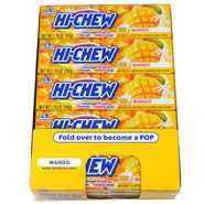 Hi-Chew Fruit Chews Mango 15 Count