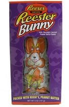 How The Reester Bunny Came To Be