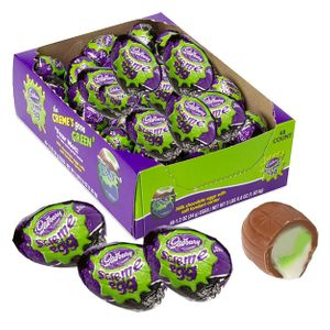 Cadbury Screme Eggs 48 Count