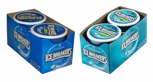 Ice Breaker Mints 8pk -  Choose Flavor