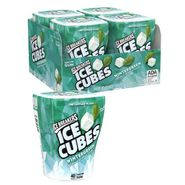 Ice Breaker SF Gum Cubes Wintergreen 4 Pack