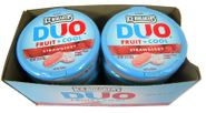 Ice Breakers Duo Strawberry Mints 8ct