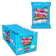 Iced Animal Cookies 8 Count