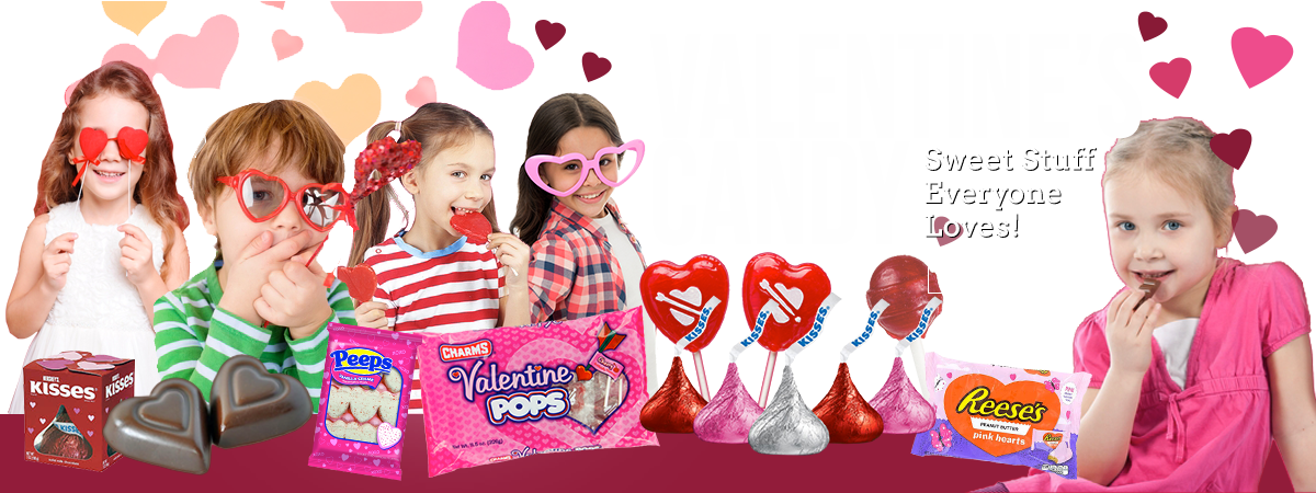 Candy For Everyone!