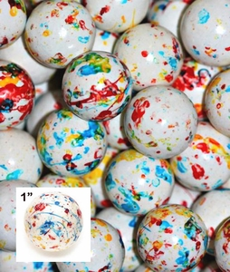 "Jawbreaker Sour Time Bombs 1"" 850 Count"