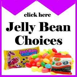 Jelly Bean Choices