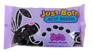 Jelly Beans Black Licorice by Just Born 10oz