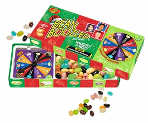 Jelly Belly Bean Boozled Christmas Naught Nice Gift Jelly Beans