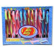 Jelly Belly Candy Canes 12 Count