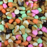 Jelly Belly Candy Cones 10lb Bulk