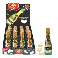 Jelly Belly Champagne Bottles 24 Count
