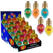 Jelly Belly Christmas Lights 24 Count Jelly Beans