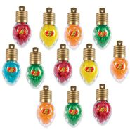 Jelly Belly Christmas Lights Candy 12 Count