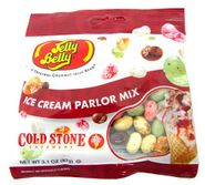 Jelly Belly Ice Cream Flavor Mix Jelly Beans 3.1oz Bag