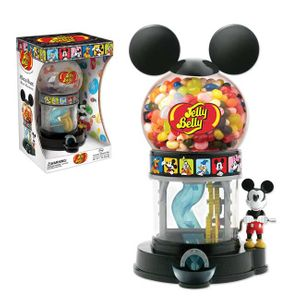 Jelly Belly Mickey Mouse Jelly Bean Dispenser