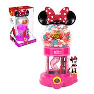 Jelly Belly Minnie Mouse Jelly Bean Dispenser