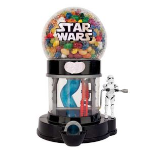 Jelly Belly Star Wars Jelly Bean Dispenser