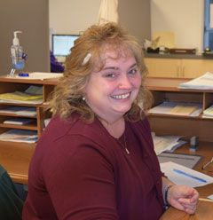 Joanne Pompa - Manager Accounts Payable