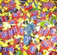 Jolly Rancher Assorted 30lb Bulk Case