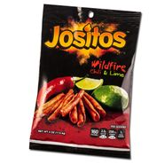 Jositos Wild Fire Chili Lime 4oz