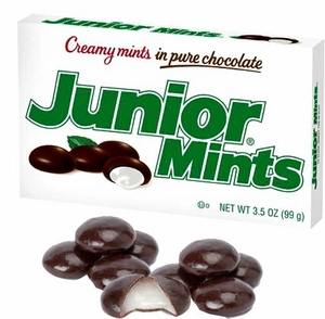 Junior Mints Theater Size 3.5oz