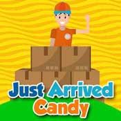 Just Arrived Candy