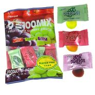 Kasugai Gummy Assorted Flavor 3.59oz