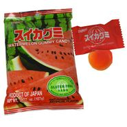 Kasugai Gummy Watermelon 3.77oz