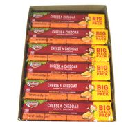 Keebler Cheese & Cheddar Crackers Big 12 Pack