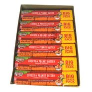 Keebler Cheese & Peanut Butter Crackers Big 12 Pack