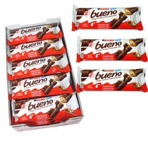 Kinder Bueno Bars 20 Count