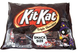 KitKat Triple Chocolate Snack Size 21ct.