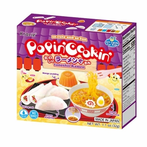 Kracie Popin Cookin Ramen Candy Set