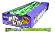 Laffy Taffy Rope 24ct - Apple
