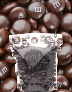 M&M's Brown 2lb Bag